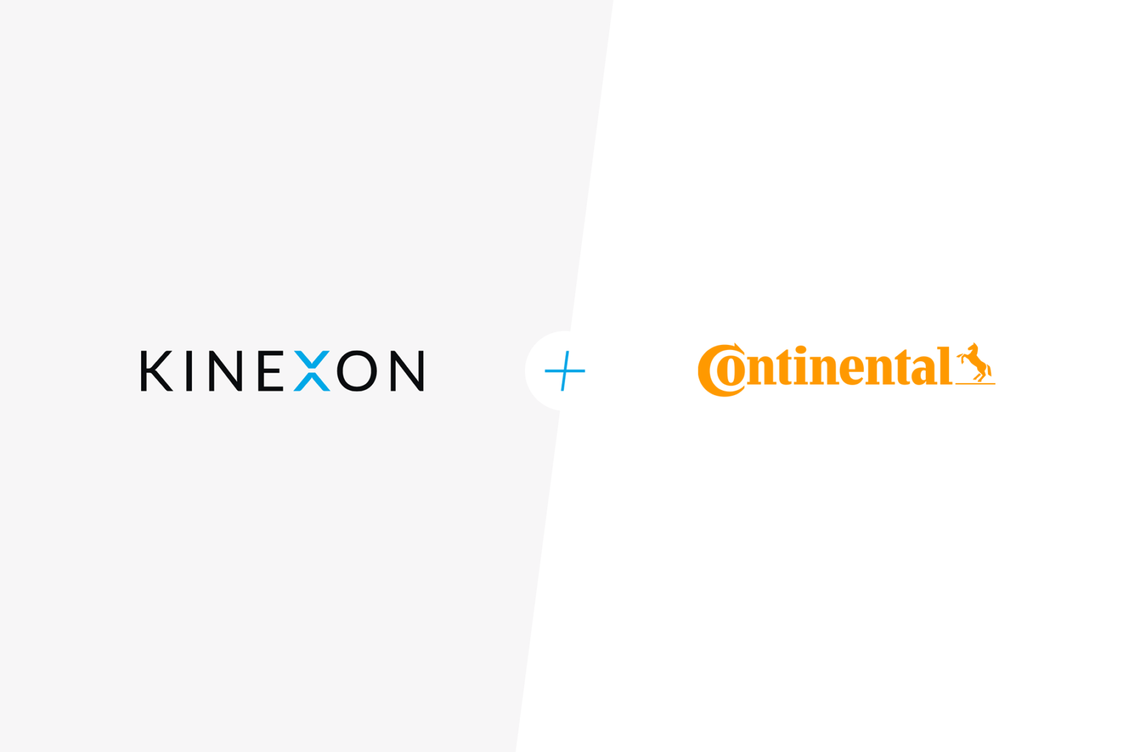 KINEXON Indsutries Partner Post Continental