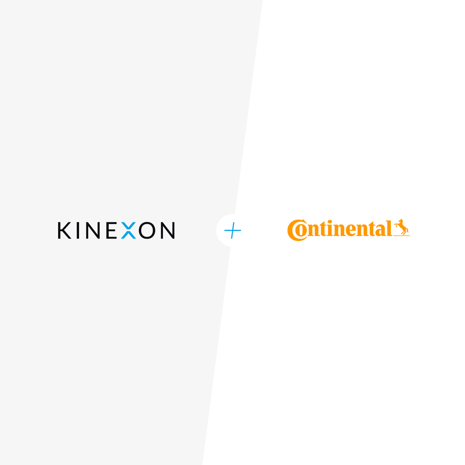 KINEXON Indsutries Partner Post Continental