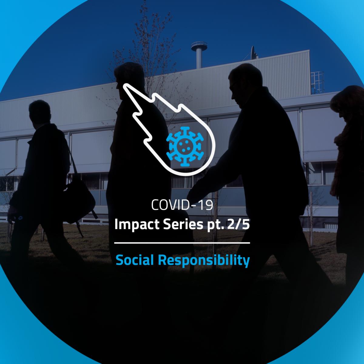 Social Impact header