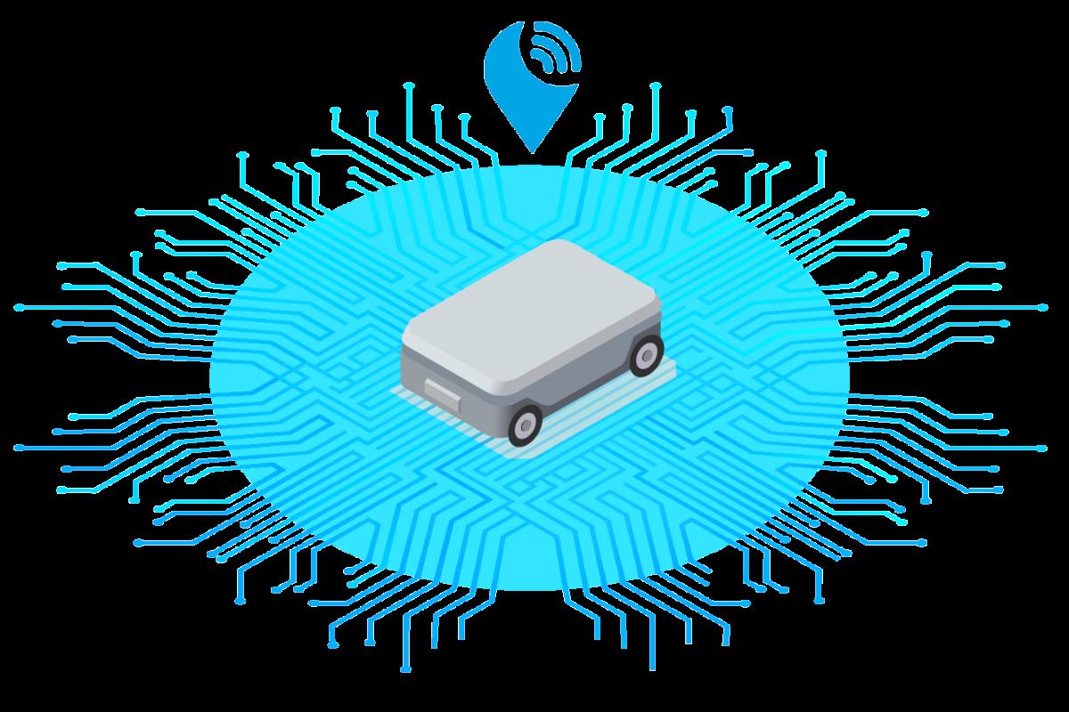 Innovative Technologie basierend auf neuester Service-Architektur