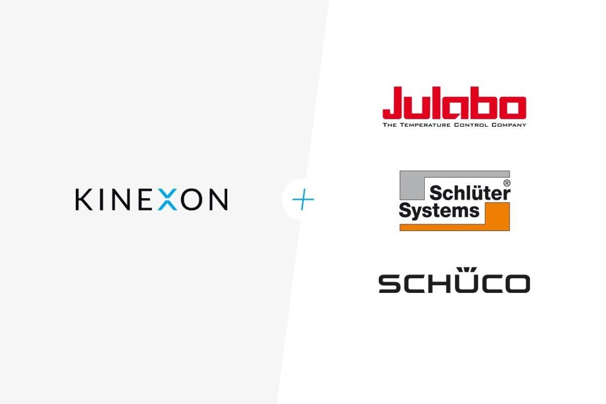Thumbnail KINEXON Industries Partner Mittelstand Post website