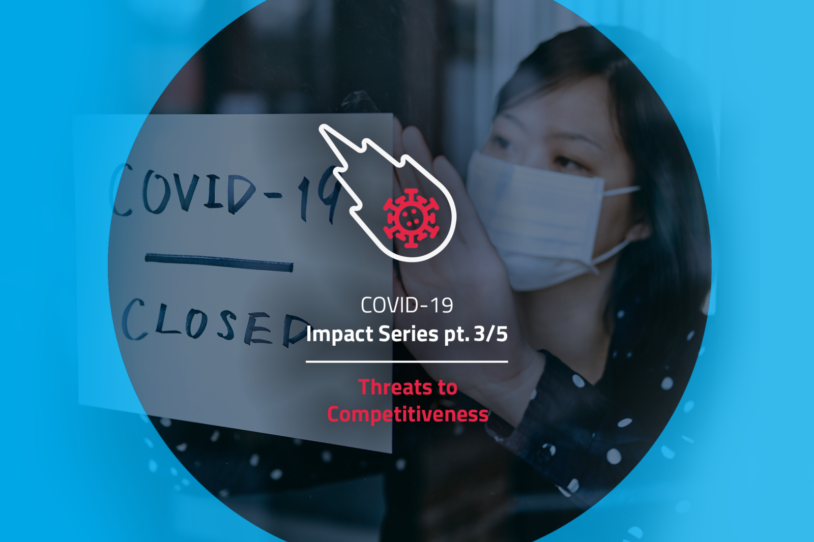 Blog Safe Zone Impact Series Business Impact rot