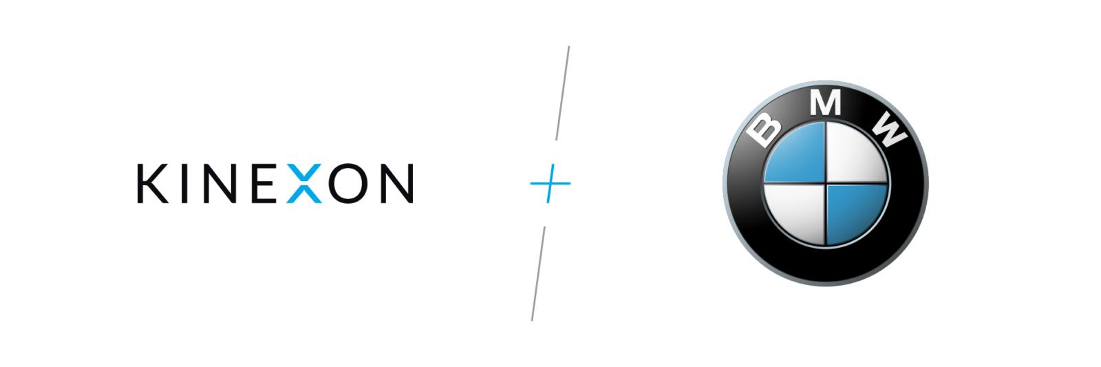 KINEXON X BMW