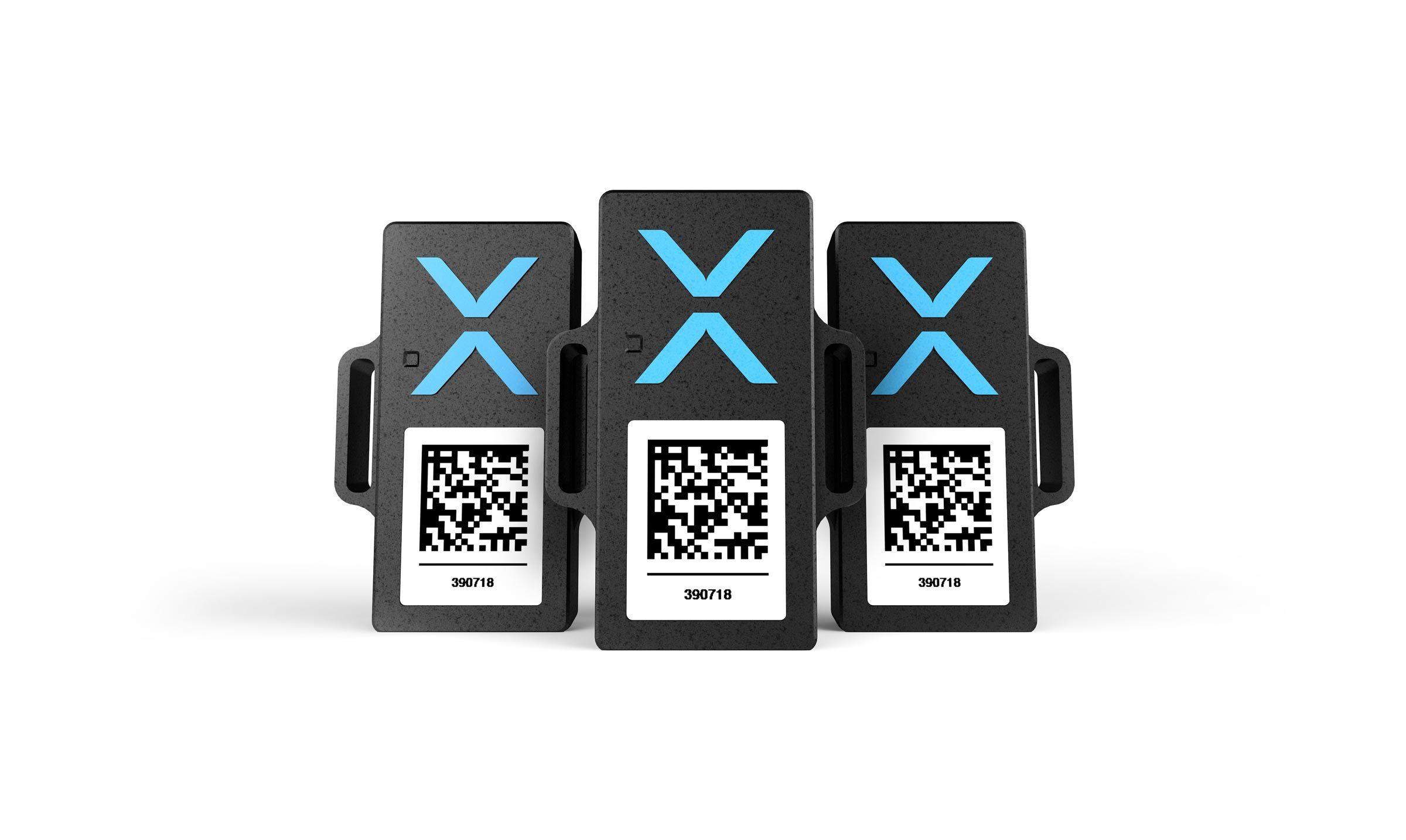 Renderings X Tag group website