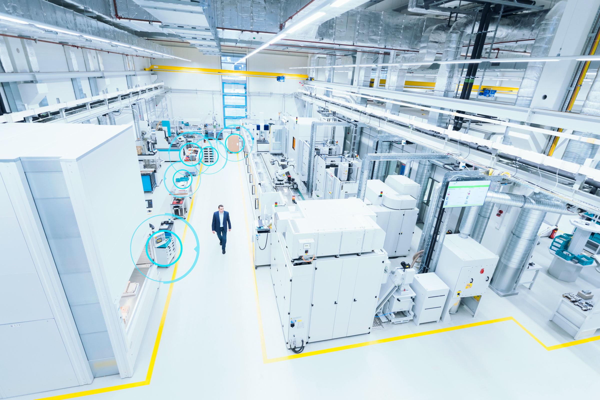 KINEXON Industries Continental Header