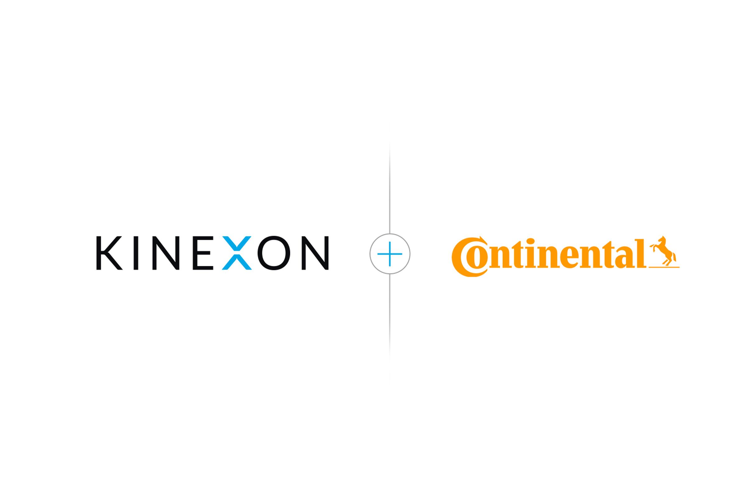 KINEXON X Continental
