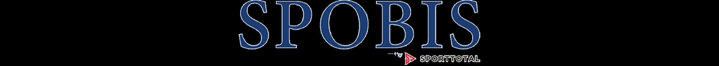 Website Spobis Logo wide