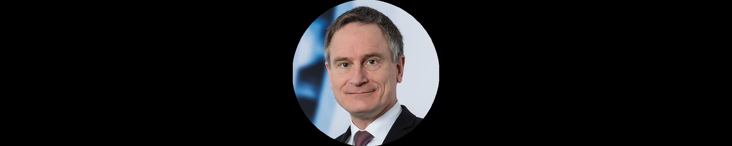 Prof. Dr.-Ing. Jörg Franke, Leitung Lehrstuhl für Fertigungsautomatisierung und Produktionssystematik (FAPS)