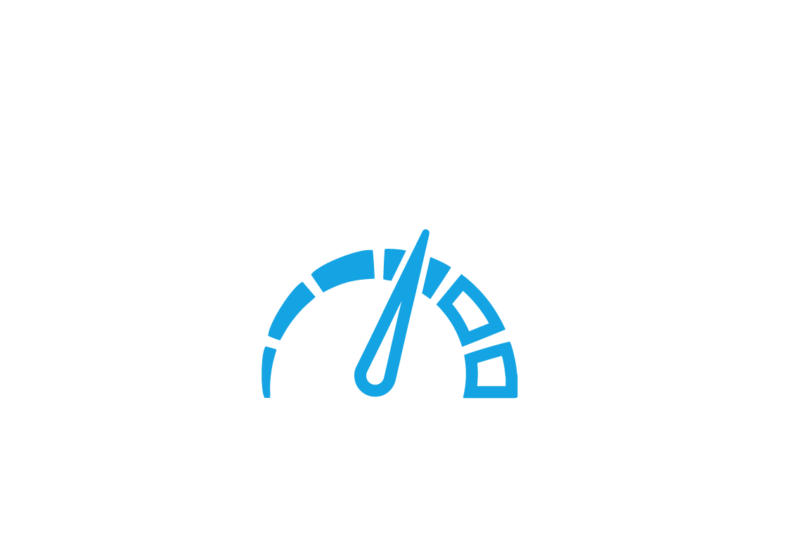 Process mining icon efficiency increase