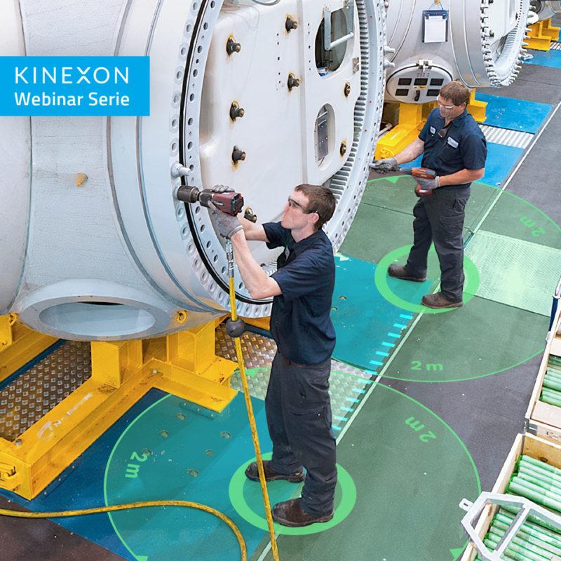 KINEXON Webinar Mitarbeiterschutz V2