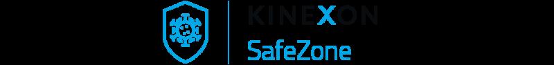 Safezone Logo Website