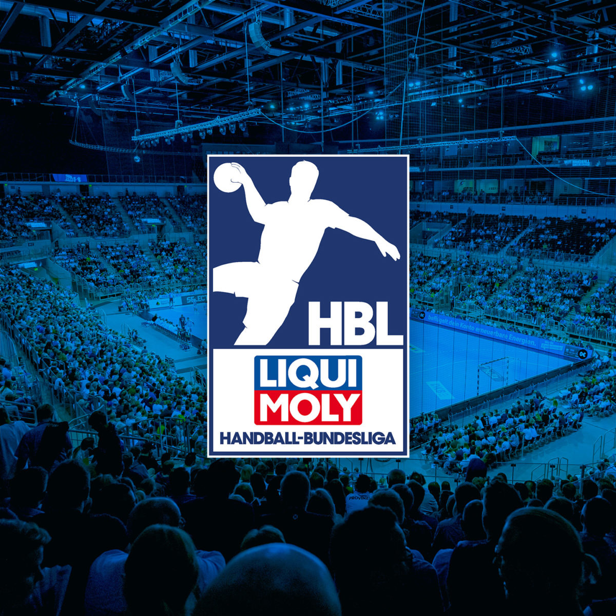 LIQUI MOLY Handball-Bundesliga and KINEXON