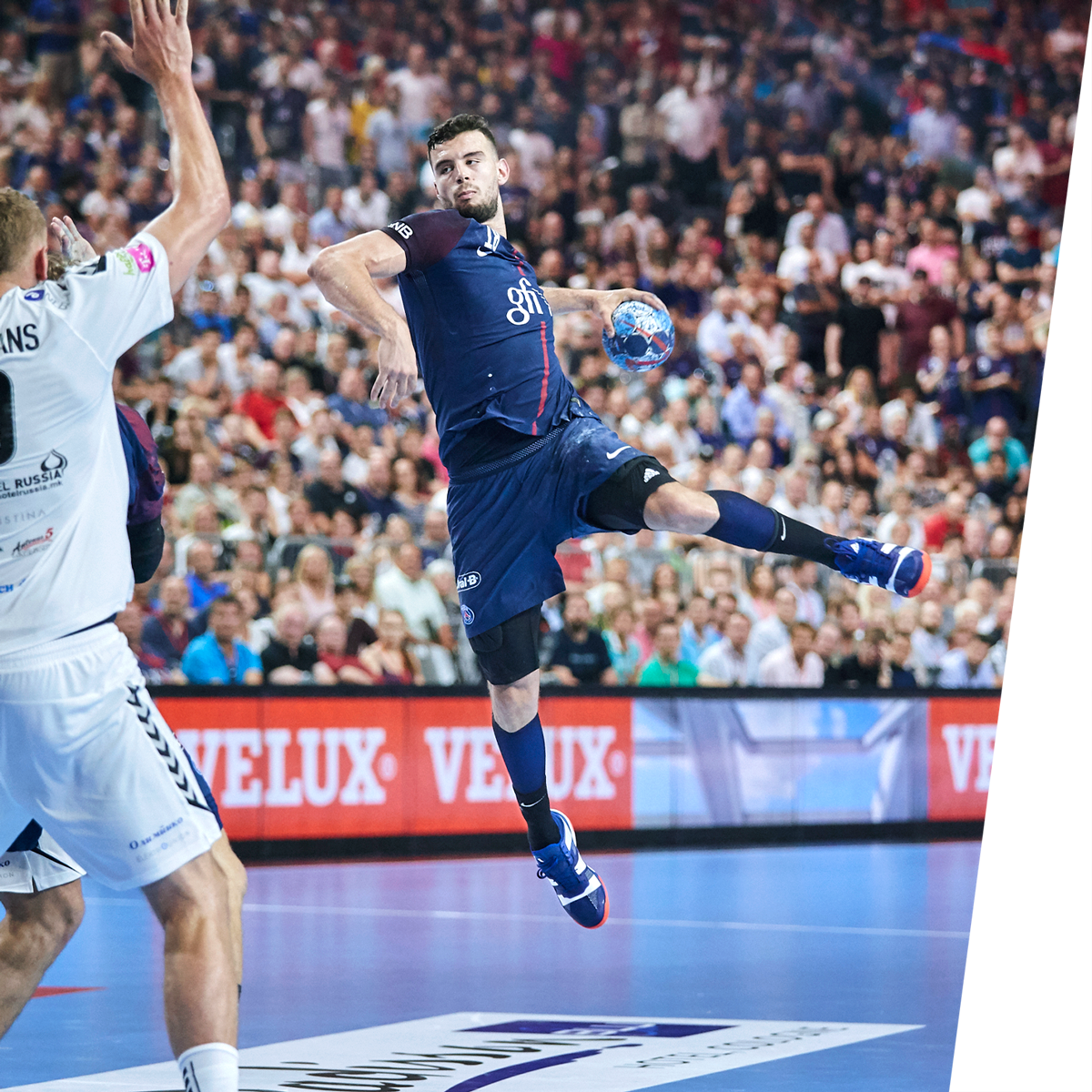 KINEXON Sports Handball 010 VELUX EHF FINAL4 2018