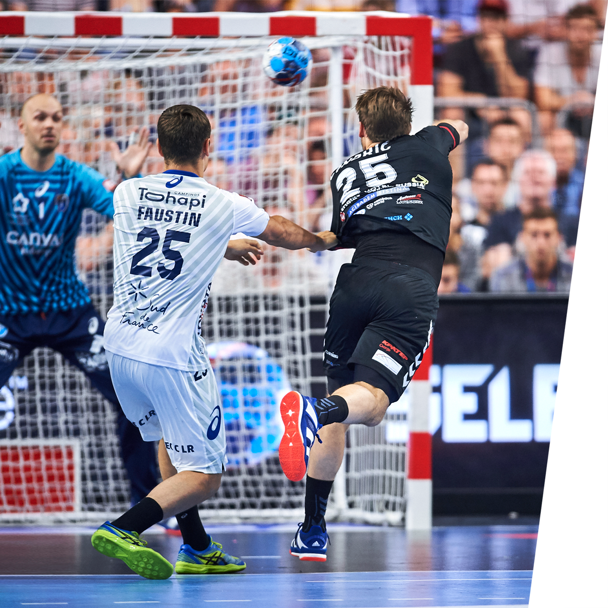 Better return-to-play with VELUX EHF FINAL4 2018
