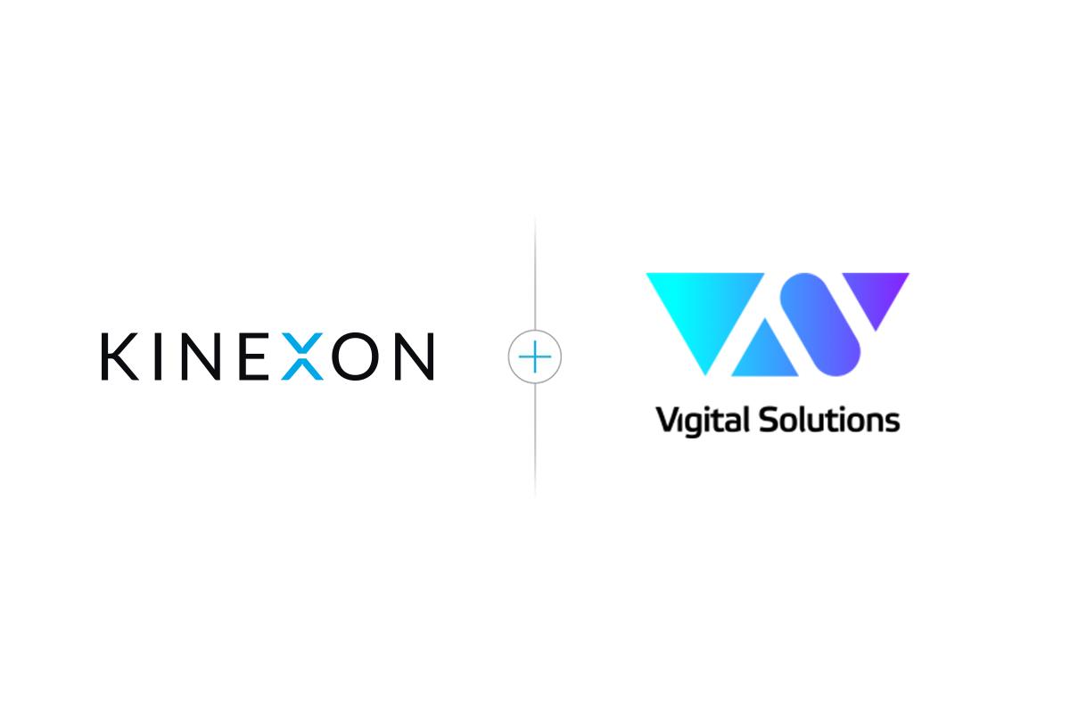 KINEXON x Vigital Solutions