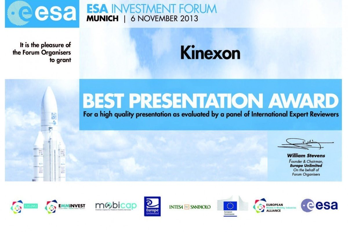 Kinexon_wins_best_presentation_award