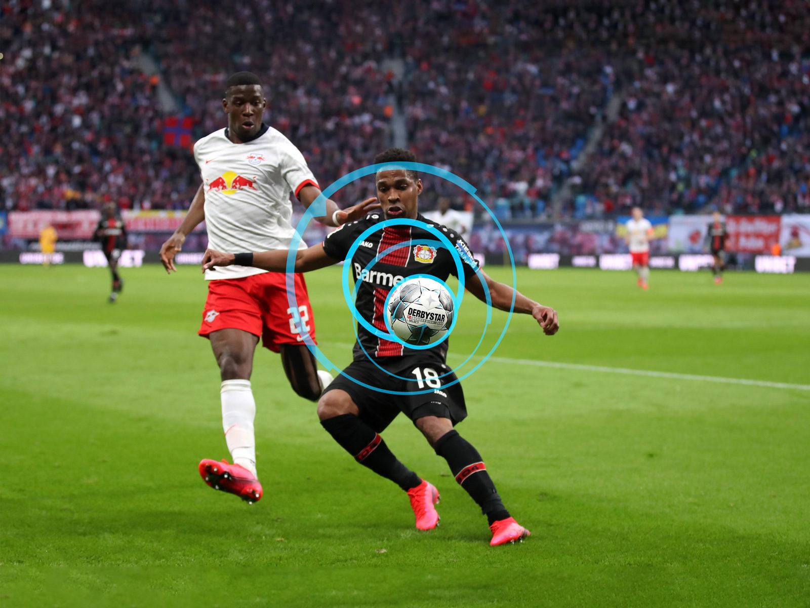 KINEXON football analytics solution