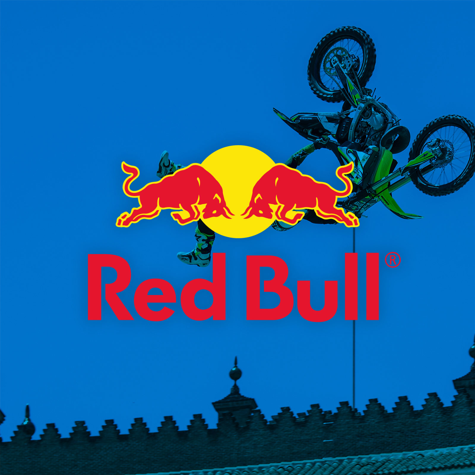 Sport Clients Red Bull