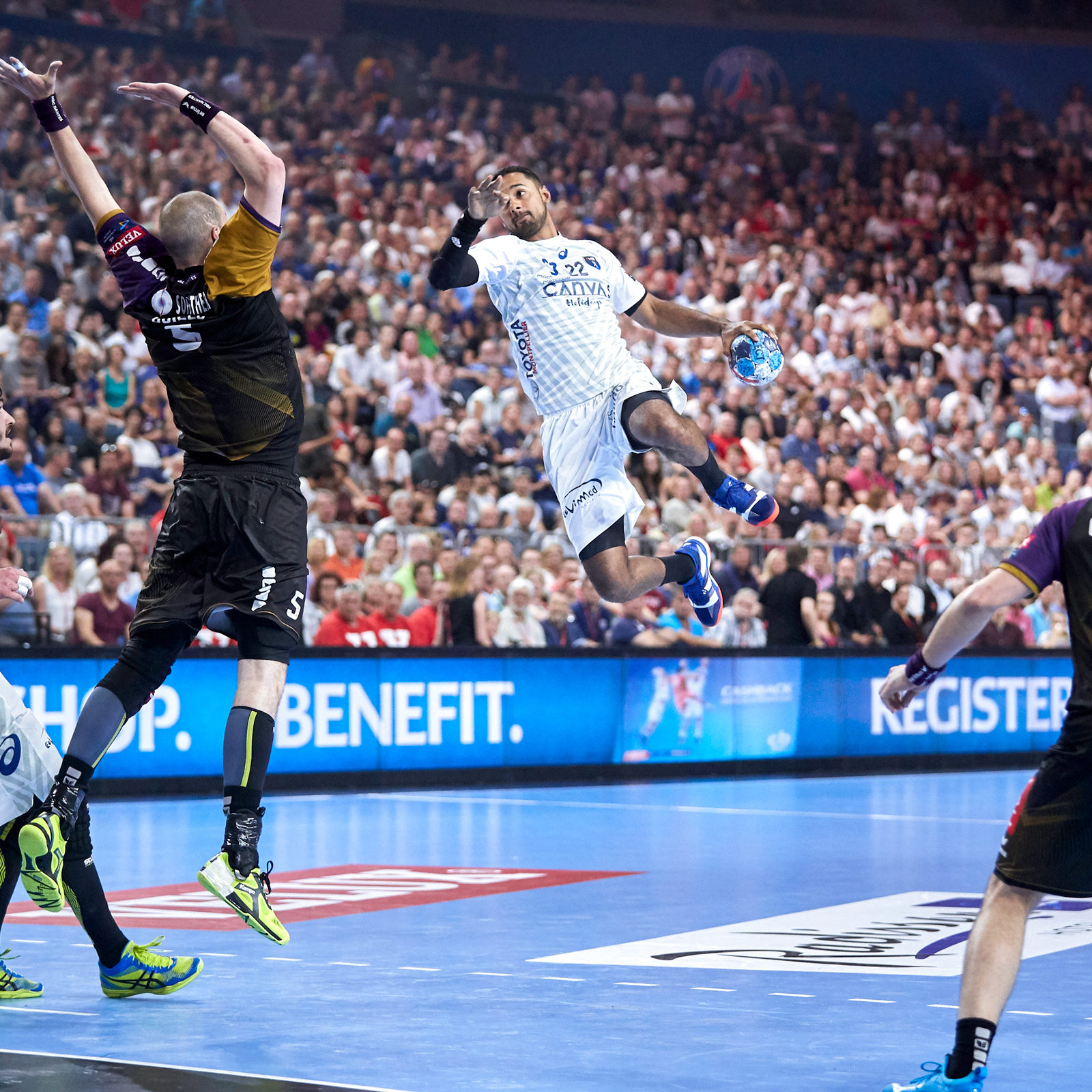 UH VELUX EHF FINAL4 2018