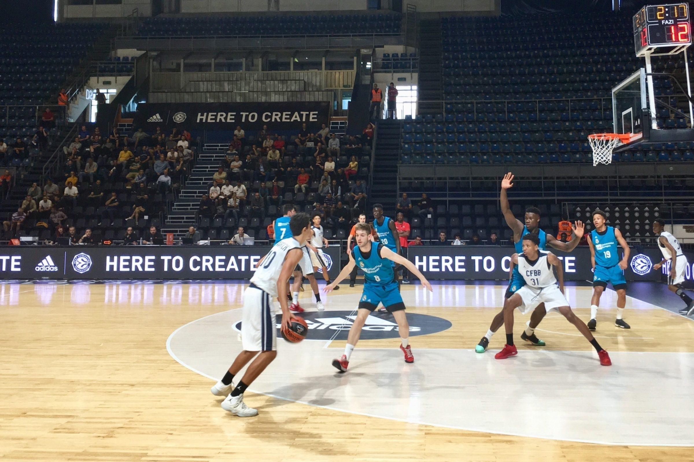 Basketball-Belgrade