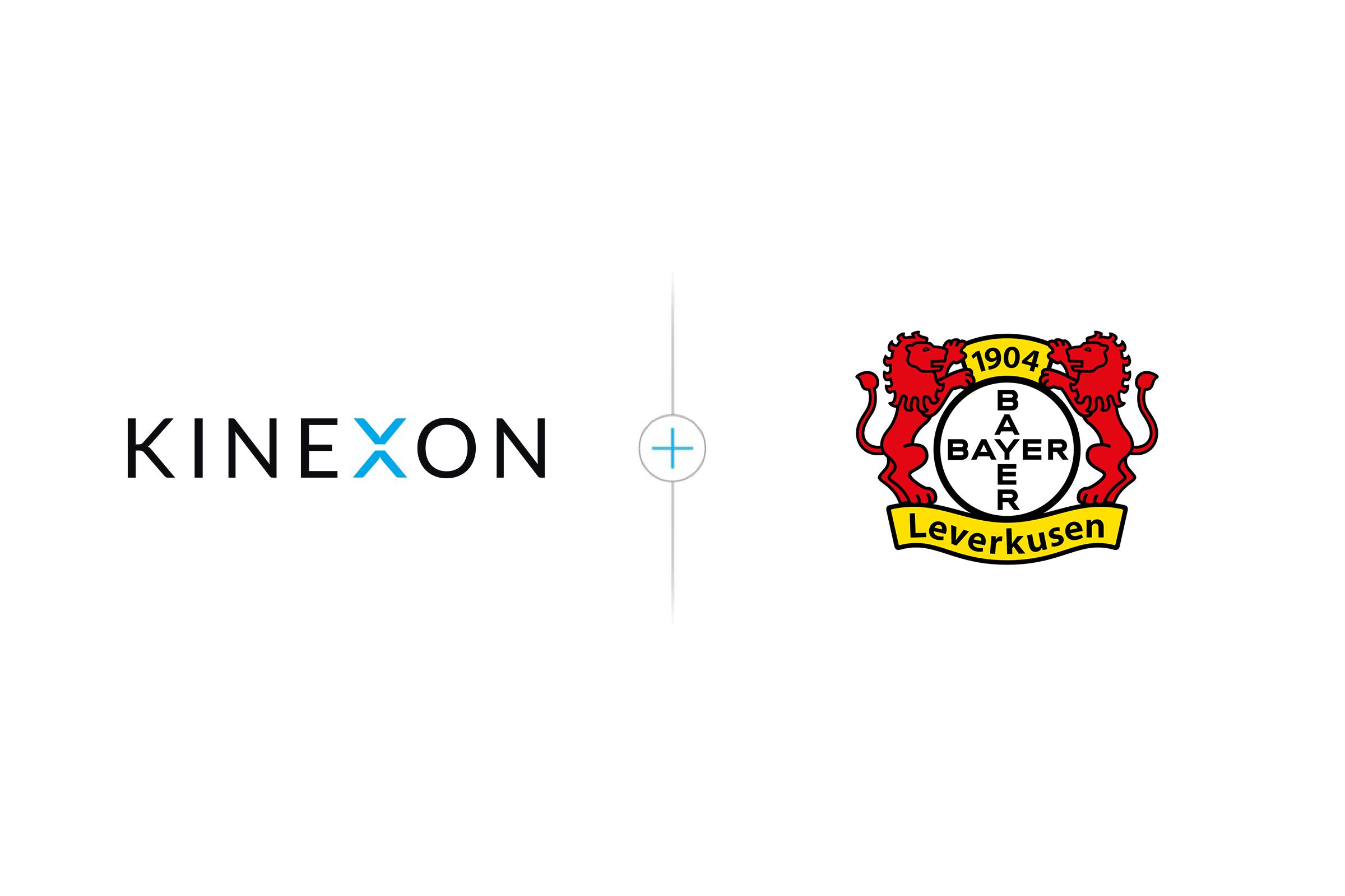 KINEXON X B04 Leverkusen