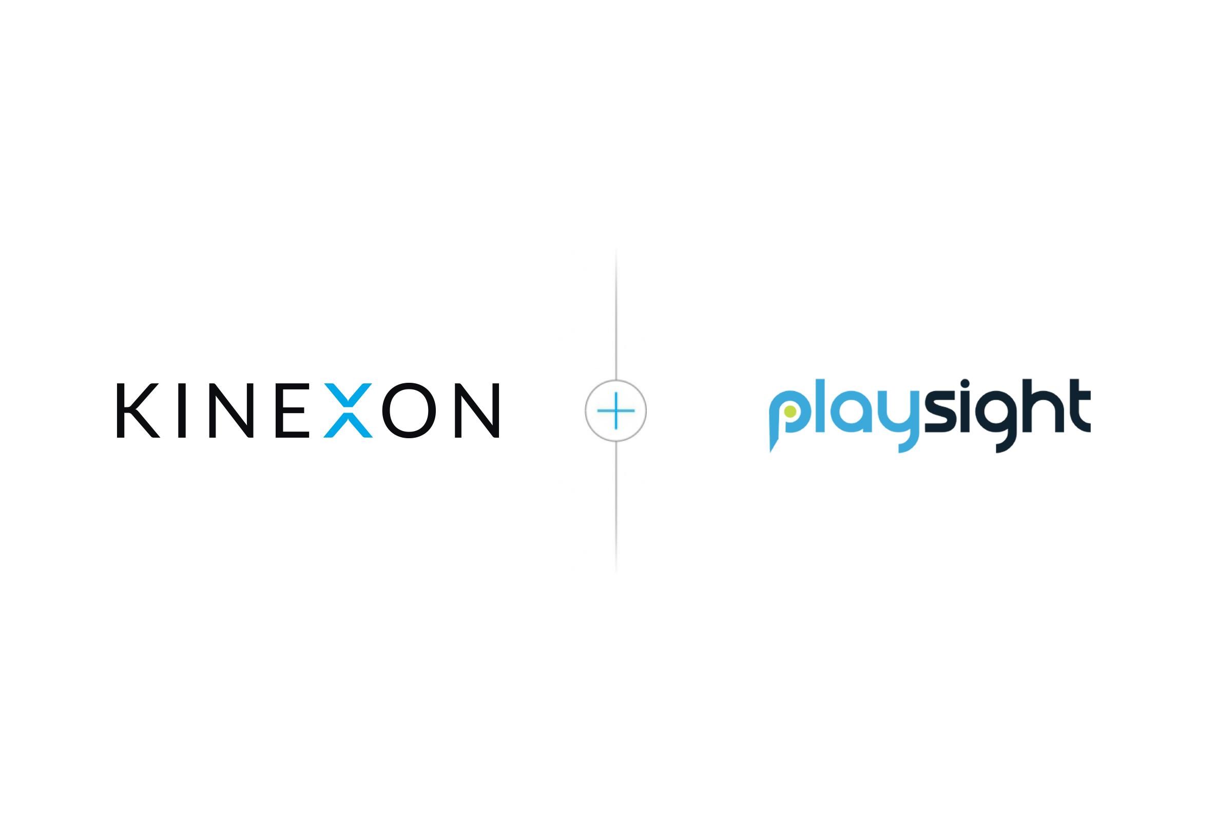 KINEXON X Playsight