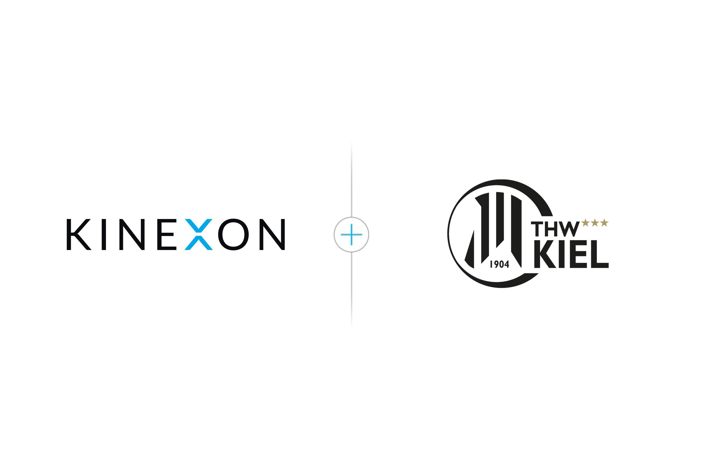 KINEXON X THW Kiel