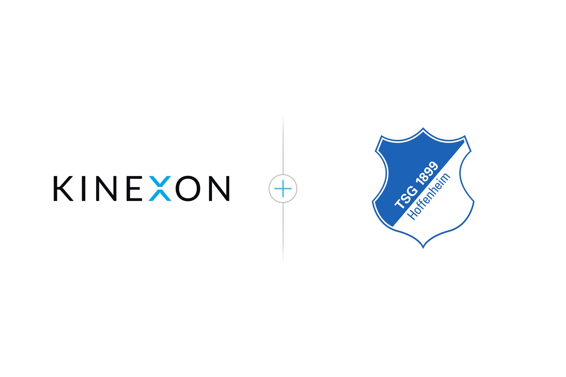 KINEXON X TSG Hoffenheim