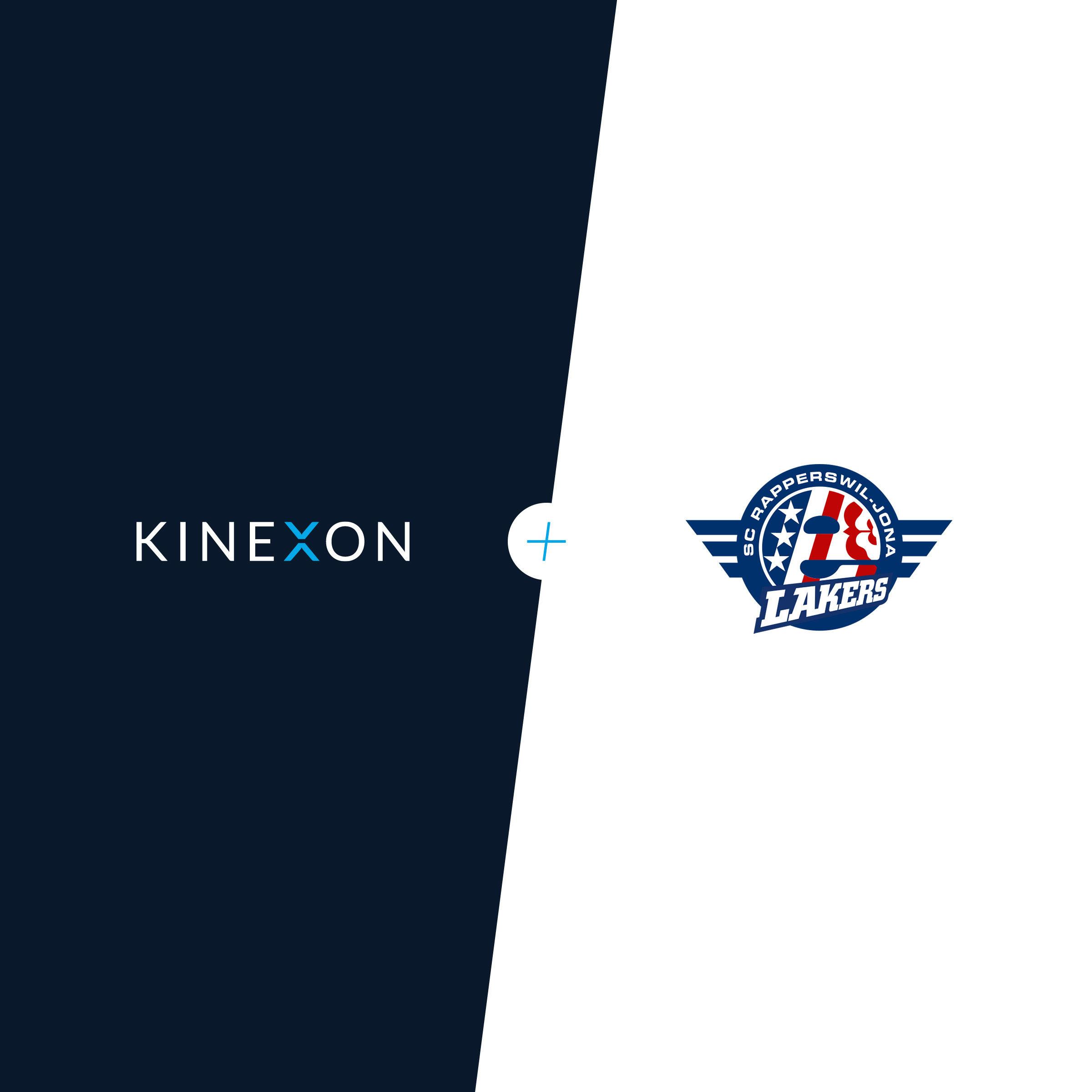 KINEXON Lakers thumbnail