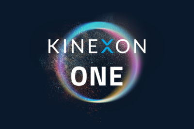KINEXON Football Logos ONE