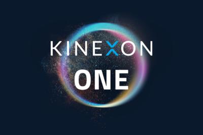 KINEXON Football Logos ONE