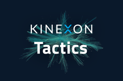 KINEXON Football Logos Tactics