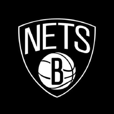 Brooklyn Nets Logo Website