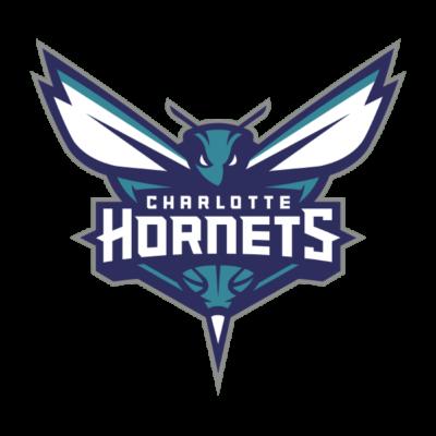 Charlotte Hornets Logo Website