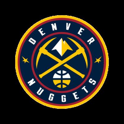Denver Nuggets Logo Website