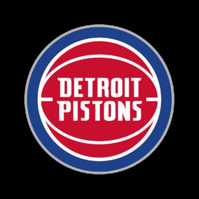 Detroit Pistons Logo Website