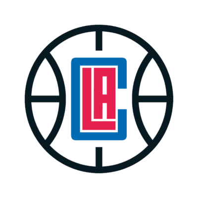 Los Angeles Clippers Logo Website