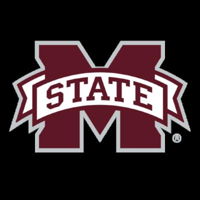 Mississippi State Bulldogs Logo Website