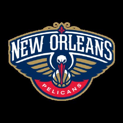 New Orleans Pelicans Logo Website