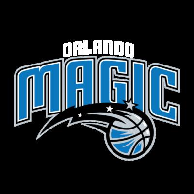 Orlando Magic Logo dark Background Website
