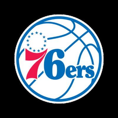 Philadelphia 76ers Logo Website
