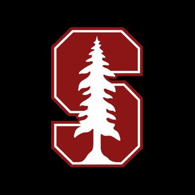 Stanford University Logo white Website
