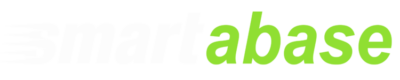 Smartabase Logo on dark background