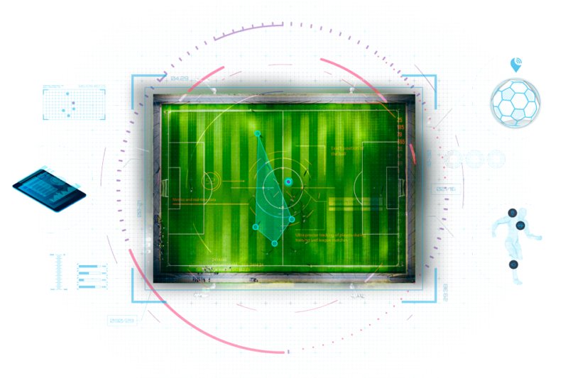 Keyimage iPitch Soccer Graphic