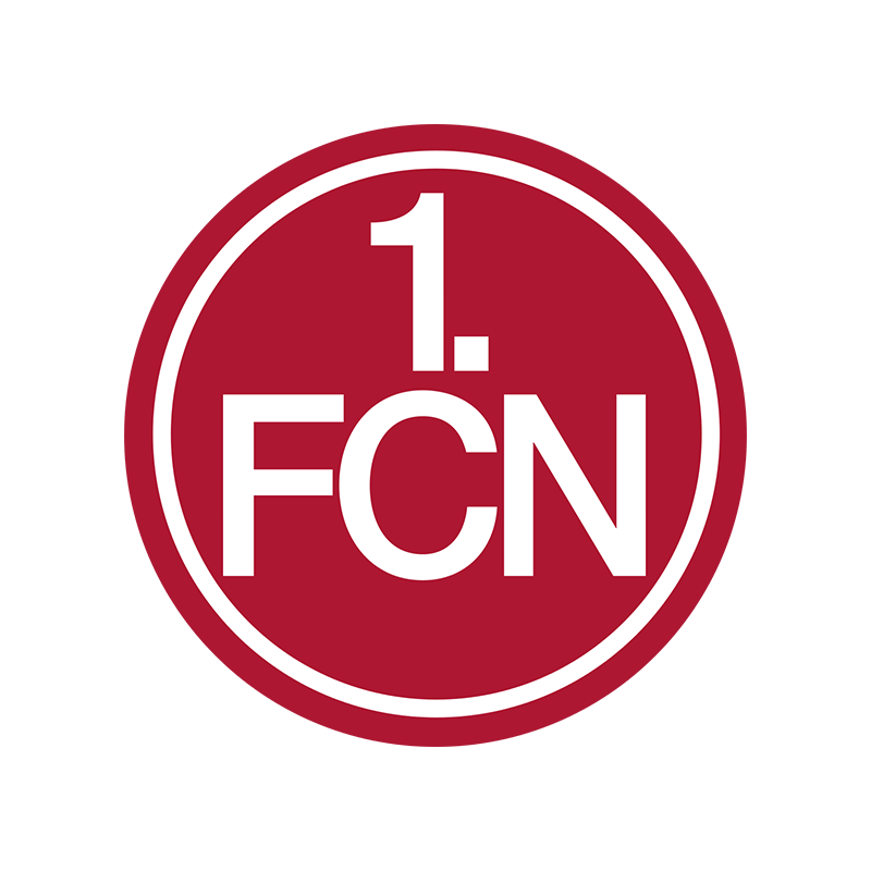 1 FC Nuernberg Logo