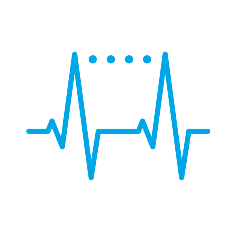 Icon Heart Rate Variability