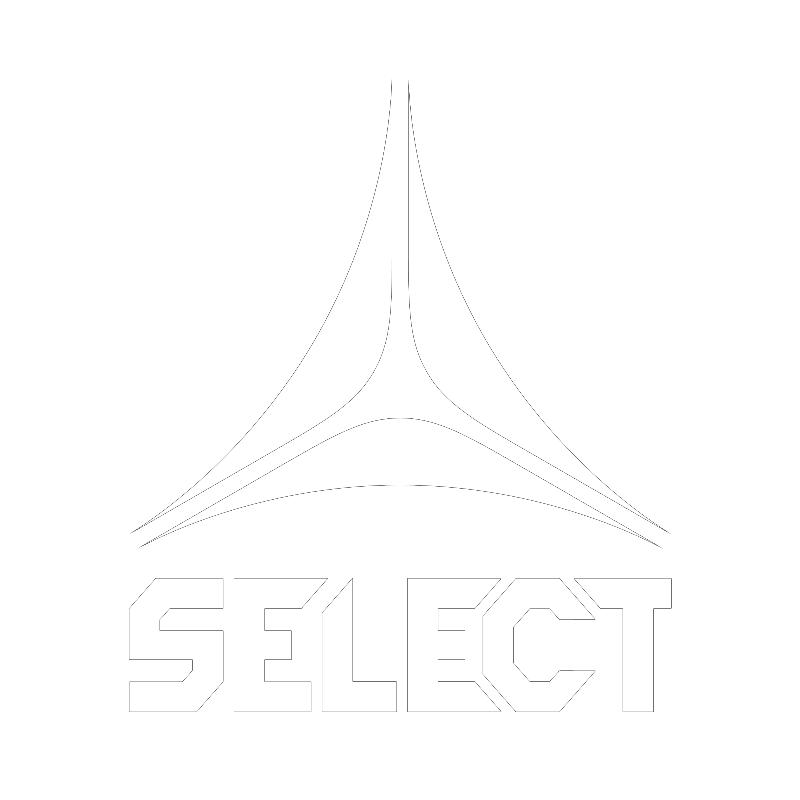 Select Logo on dark background