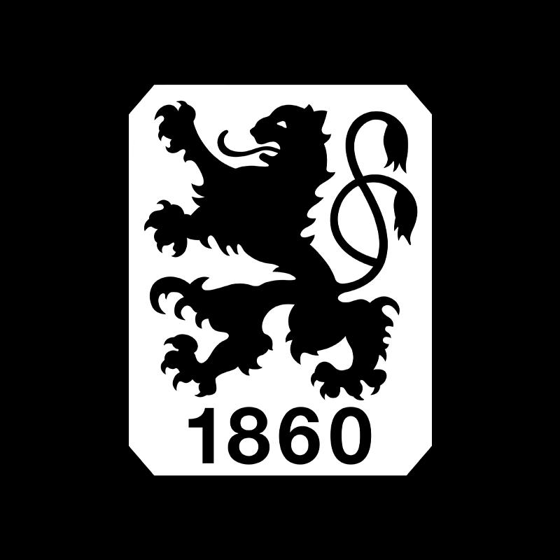 TSV 1860 Muenchen Logo
