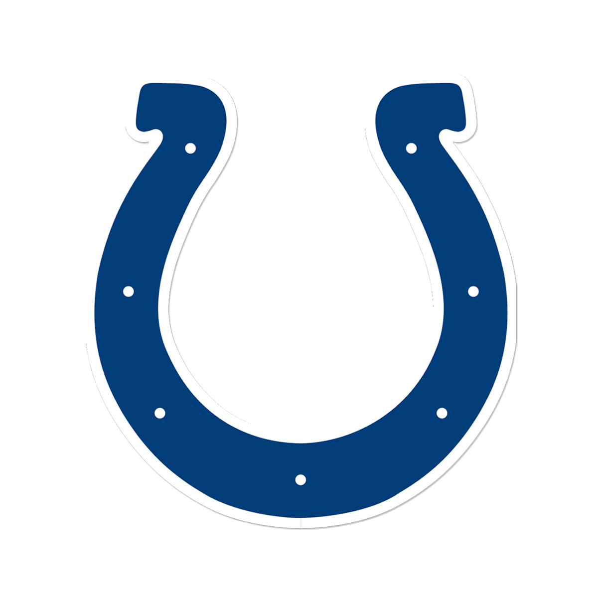 Indianapolis Colts Logo