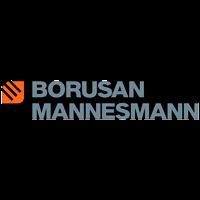 Borusan Mannesmann Logo